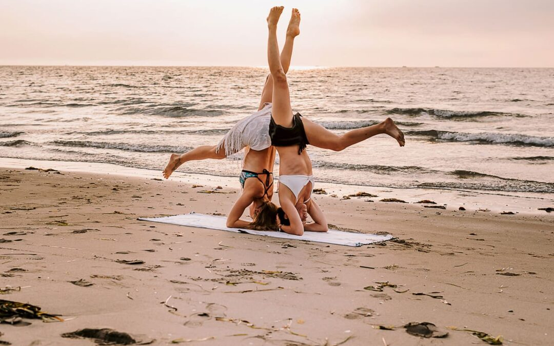 Ashtanga Yoga is 99% practice and 1% theory. – Sri K. Pattabhi Jois