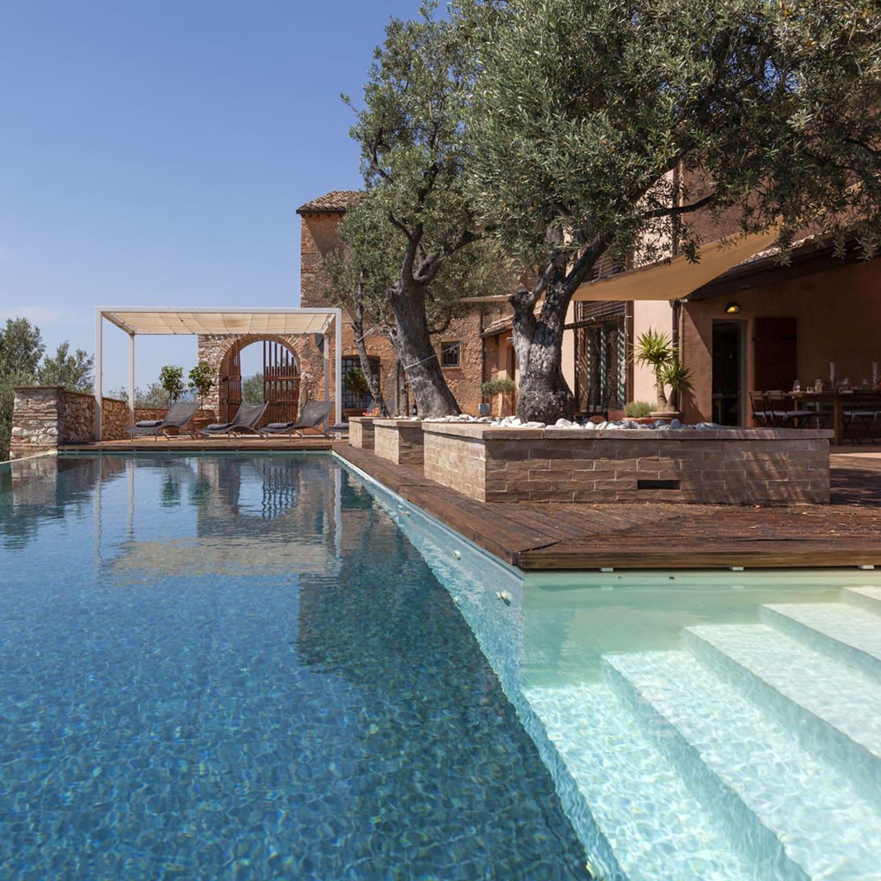 Villa Condotti