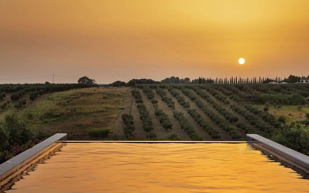 Vacanza Yoga, Meditazione e Relax in Sicilia