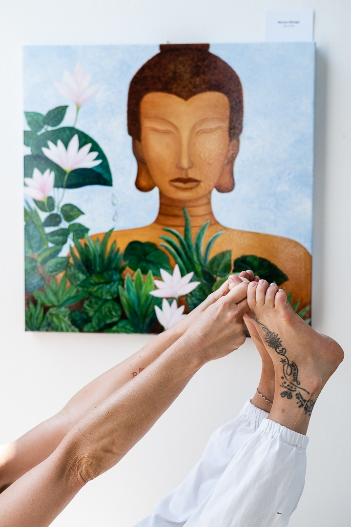 Eszendo_Ashtanga_Yoga_Art_Mariclart_Buddha