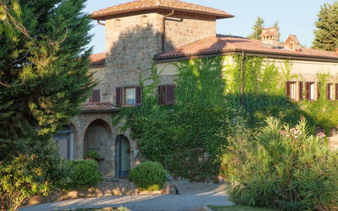 Vacanza Yoga, Meditazione e Detox in Toscana